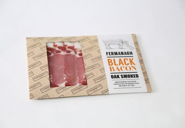Oak Smoked Fermanagh Black Bacon